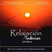 Relajación Interior by John Martin