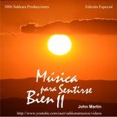 Música para Sentirse Bien, Vol. 2 by John Martin