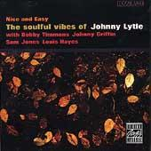 Nice And Easy by Johnny Lytle