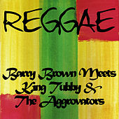 Barry Brown Meets King Tubby & The Aggrovators by Barry Brown