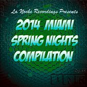 2014 Miami Spring Nights Compilation by Various Artists