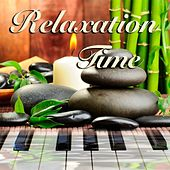 Relaxation Time by Relaxing Piano Music