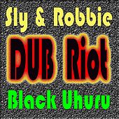 Dub Riot (Live) von Sly and Robbie