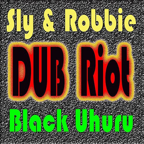 Dub Riot (Live) by Sly and Robbie