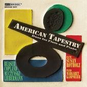 American Tapestry by Margaret Kampmeier