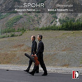 Louis Spohr: Reisesonate by Michele Fedrigotti