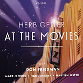 At the Movies by Herb Geller