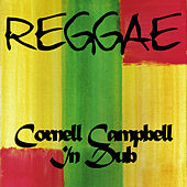 Cornell Campbell in Dub by Various Artists