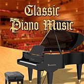Classic Piano Music by Relaxing Piano Music