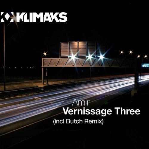 Vernissage Three by Amir
