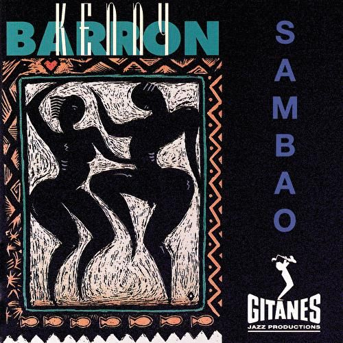 Sambao by Kenny Barron