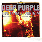 California Jam: Live In California '74 by Deep Purple