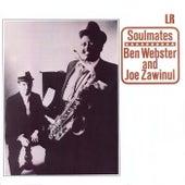 Soulmates von Ben Webster