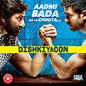 Dishkiyaoon (Original Motion Picture Soundtrack) by Various Artists