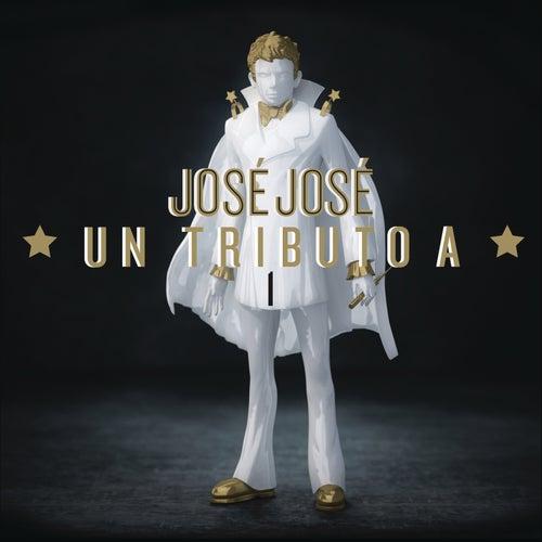 José José, Un Tributo 1 by Various Artists