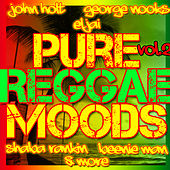 Pure Reggae Moods, Vol. 2 by Various Artists
