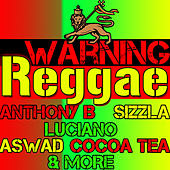 Warning: Reggae by Various Artists