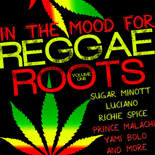 In the Mood for Reggae Roots, Vol. 1 by Various Artists