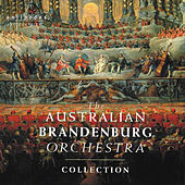 The Australian Brandenburg Orchestra Collection by Various Artists