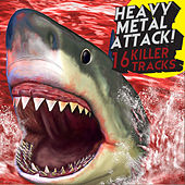 Heavy Metal Attack: 16 Killer Tracks by Various Artists