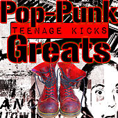 Teenage Kicks: Pop-Punk Greats von Various Artists