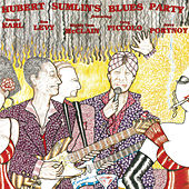 Hubert Sumlin's Blues Party by Hubert Sumlin