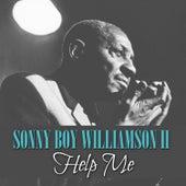 Help Me von Sonny Boy Williamson