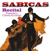 Recital - Flamenco Classical Guitar by Sabicas