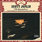 Elite Syncopations by Scott Joplin