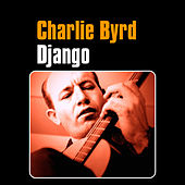 Django by Charlie Byrd