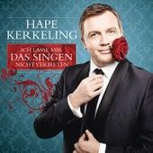 Ich lasse mir das Singen nicht verbieten by Hape Kerkeling