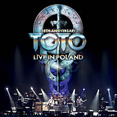 35th Anniversary Tour – Live in Poland von Toto