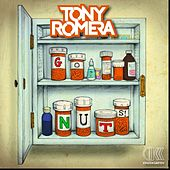 Go Nuts by Tony Romera
