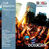Club Sensation 1 (Miami WMC 2014 Edition) von Various Artists
