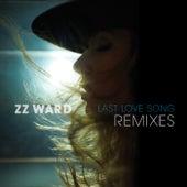 Last Love Song by ZZ Ward