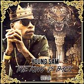 The King Is Back by Young Sam