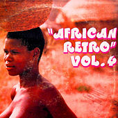African Retro Vol. 4 by Various Artists