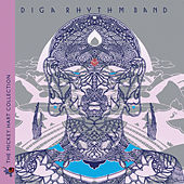 Diga Rhythm Band-Diga by Mickey Hart