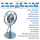 The Jewish Songbook: The Heart And Humor Of A People by Various Artists