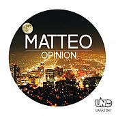 Opinion by Matteo