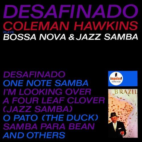 Desafinado by Coleman Hawkins