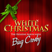 White Christmas by The Andrew Sisters