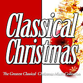 Classical Christmas by Louis Ablazzo & Philharmonic Chamber Orchestra