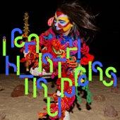 Earth Intruders by Björk