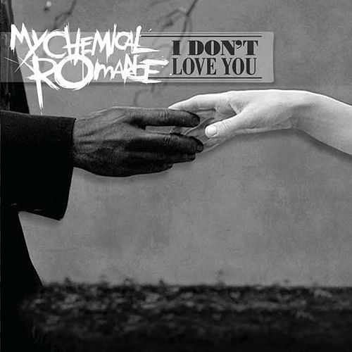 I Don't Love You [Live - AOL Sessions] by My Chemical Romance