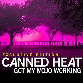 Got My Mojo Working by Canned Heat