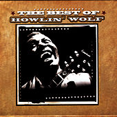The Best Of… by Howlin' Wolf