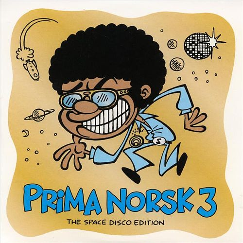 Prima Norsk 3 by Various Artists