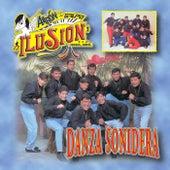 Danza Sonidera by Aaron Y Su Grupo Ilusion