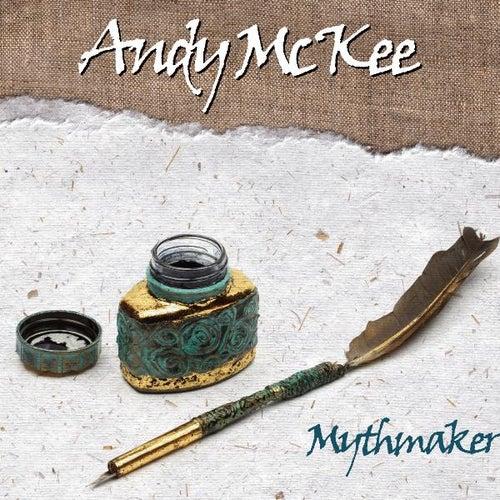 Mythmaker by Andy McKee